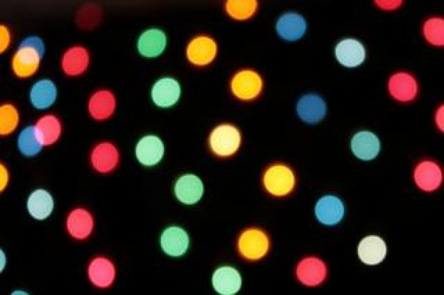Concierto for Luces de colores